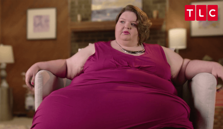 650 lb. Cancer Woman Offered Lifetime Membership from Marriage Website GoMarry.com