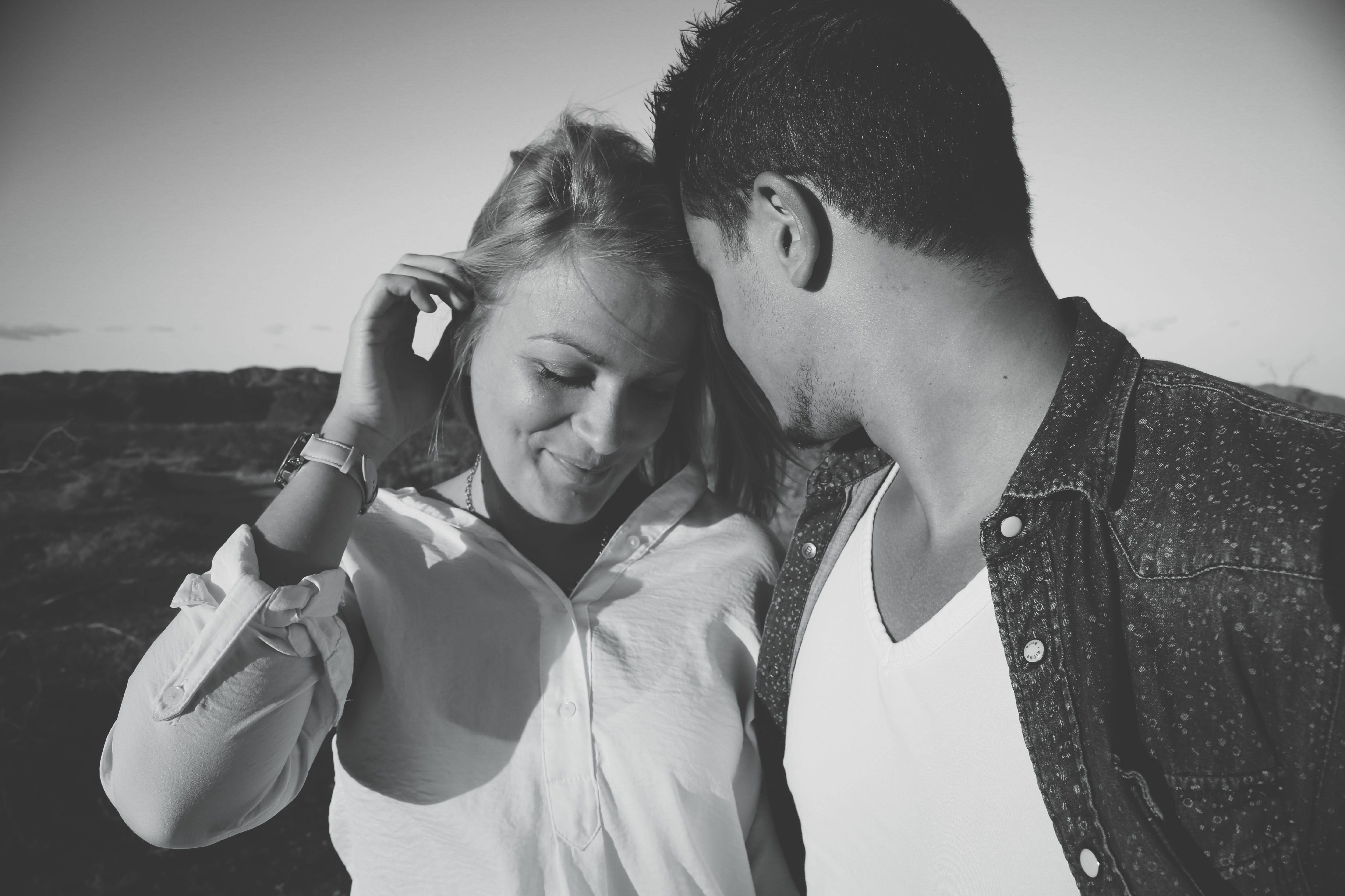 Jealous Lover: Reassure And Win Him Over