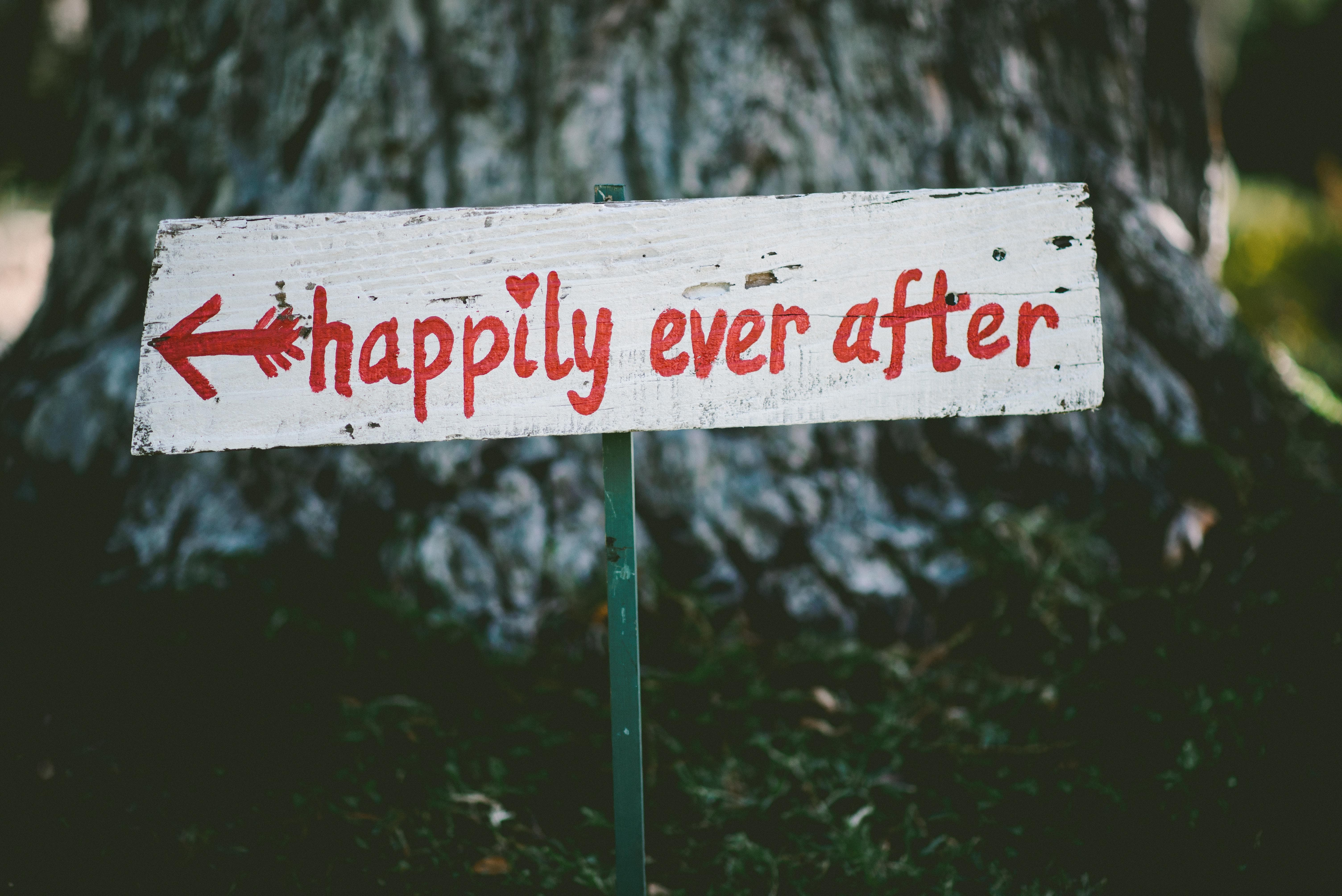 Why Love is Not a Fairy-tale