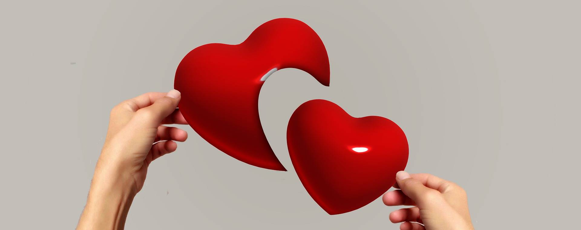 A Broken Heart Shouldn't Dictate your Life