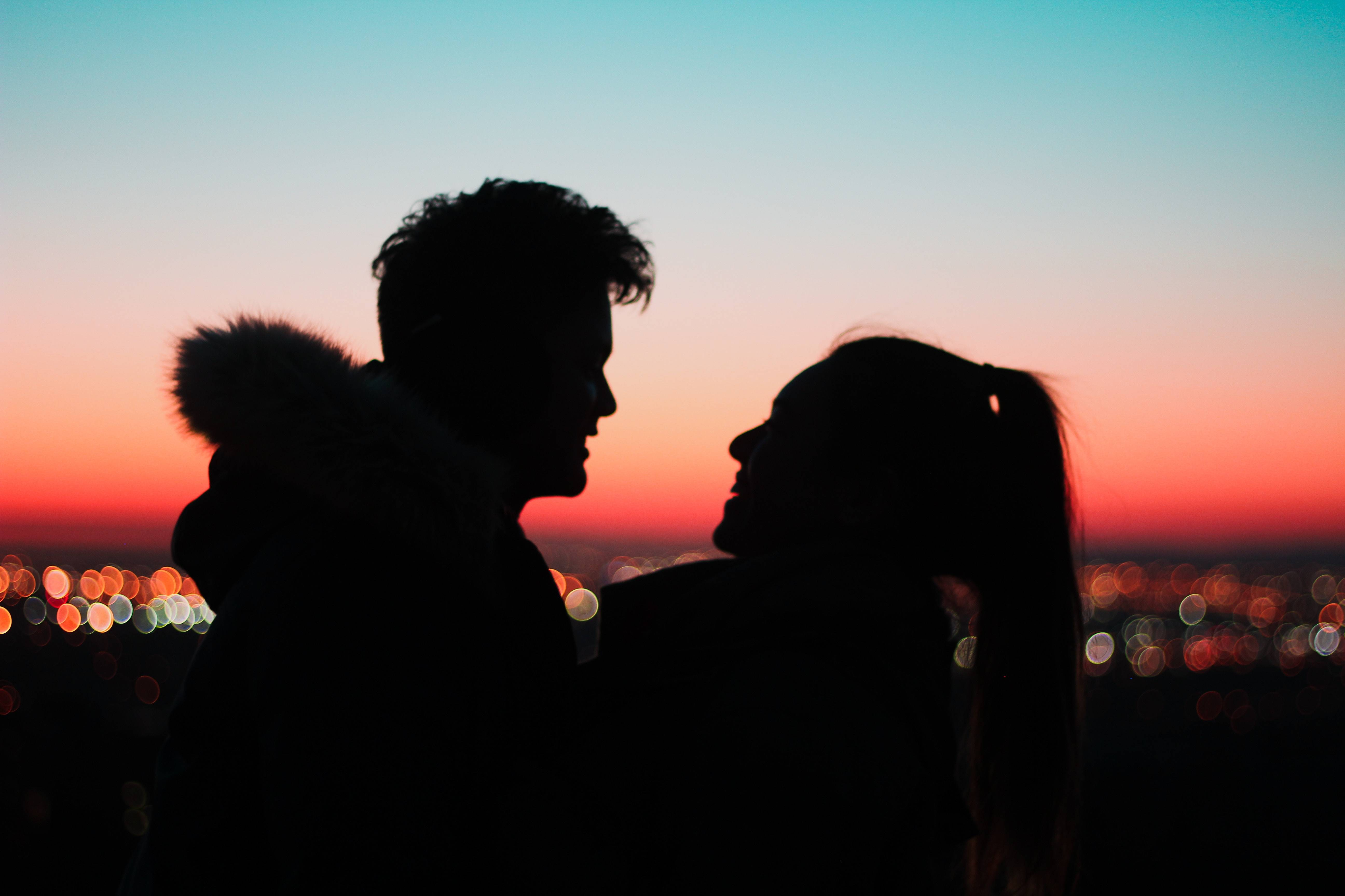 Create an Intense Emotional Attraction
