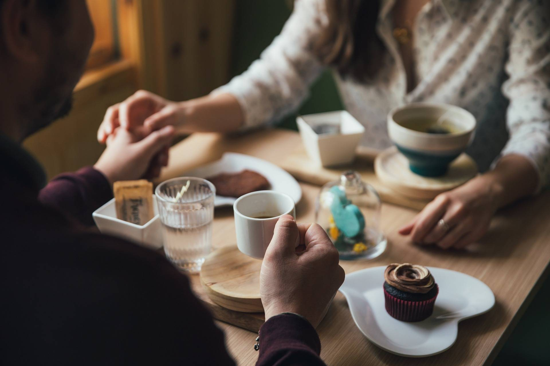 The Ways to Tame First Date Anxiety – It's Easy