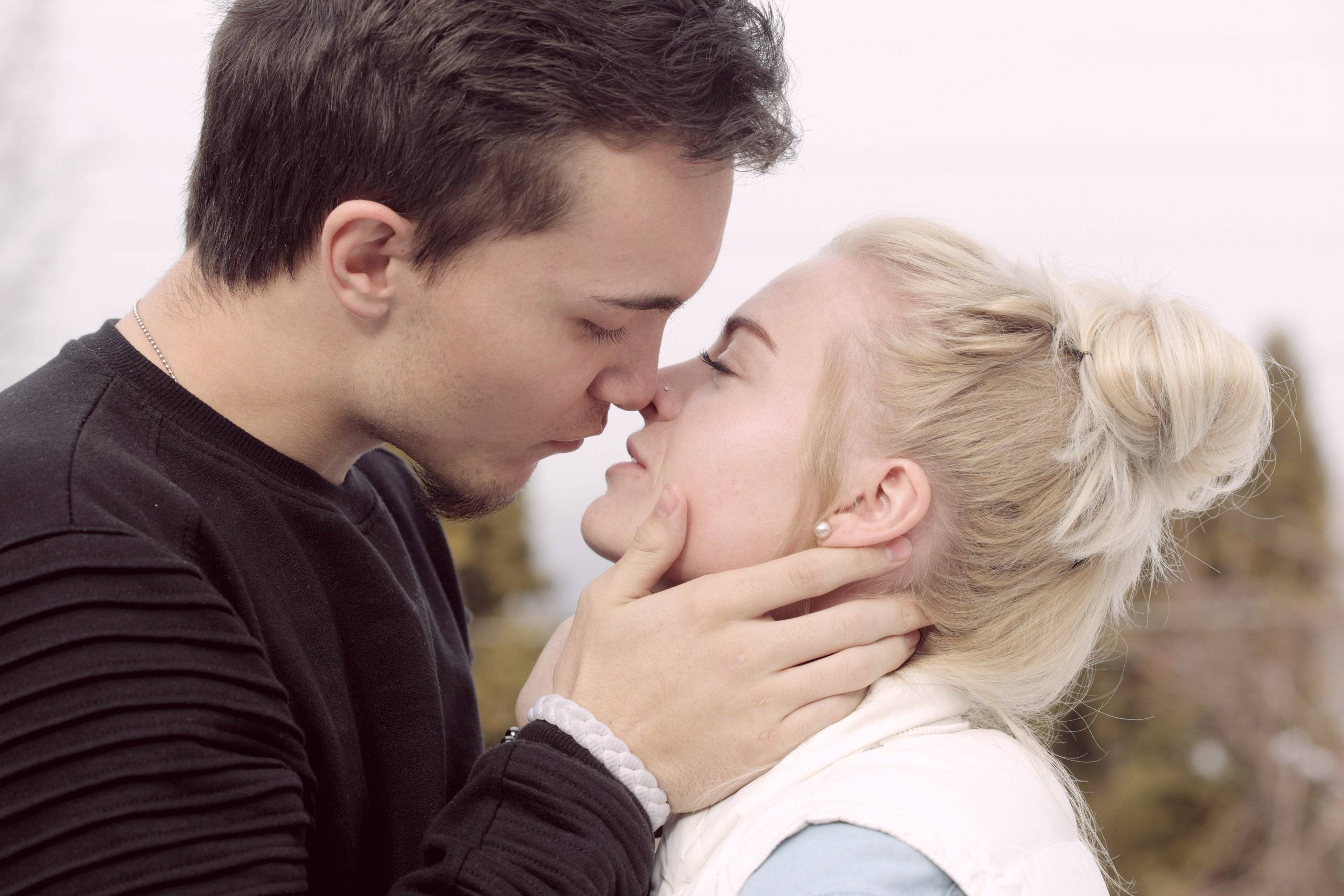 Things to Know About First Kisses