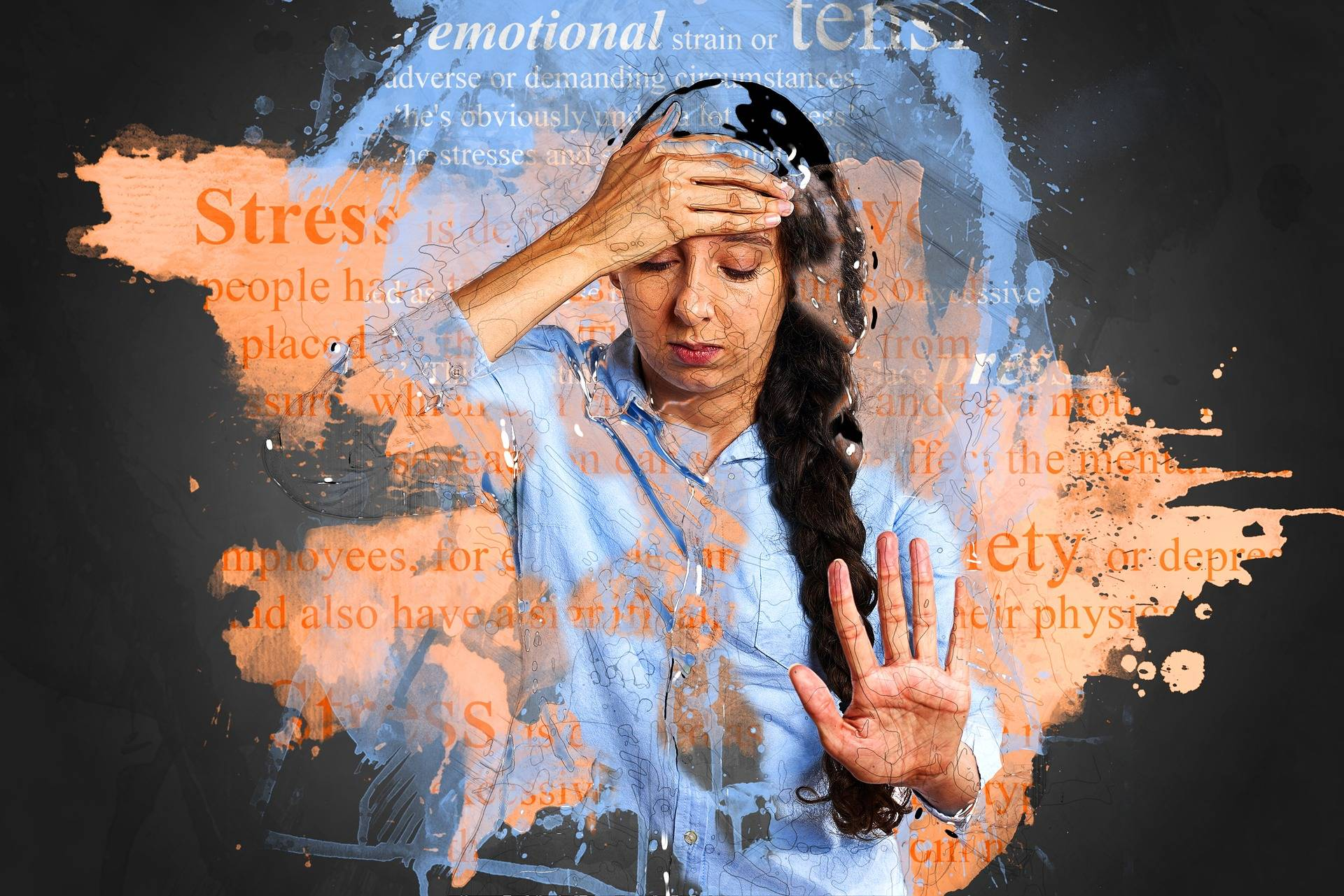 effortless ways to Conquer Anxiety in Few Days