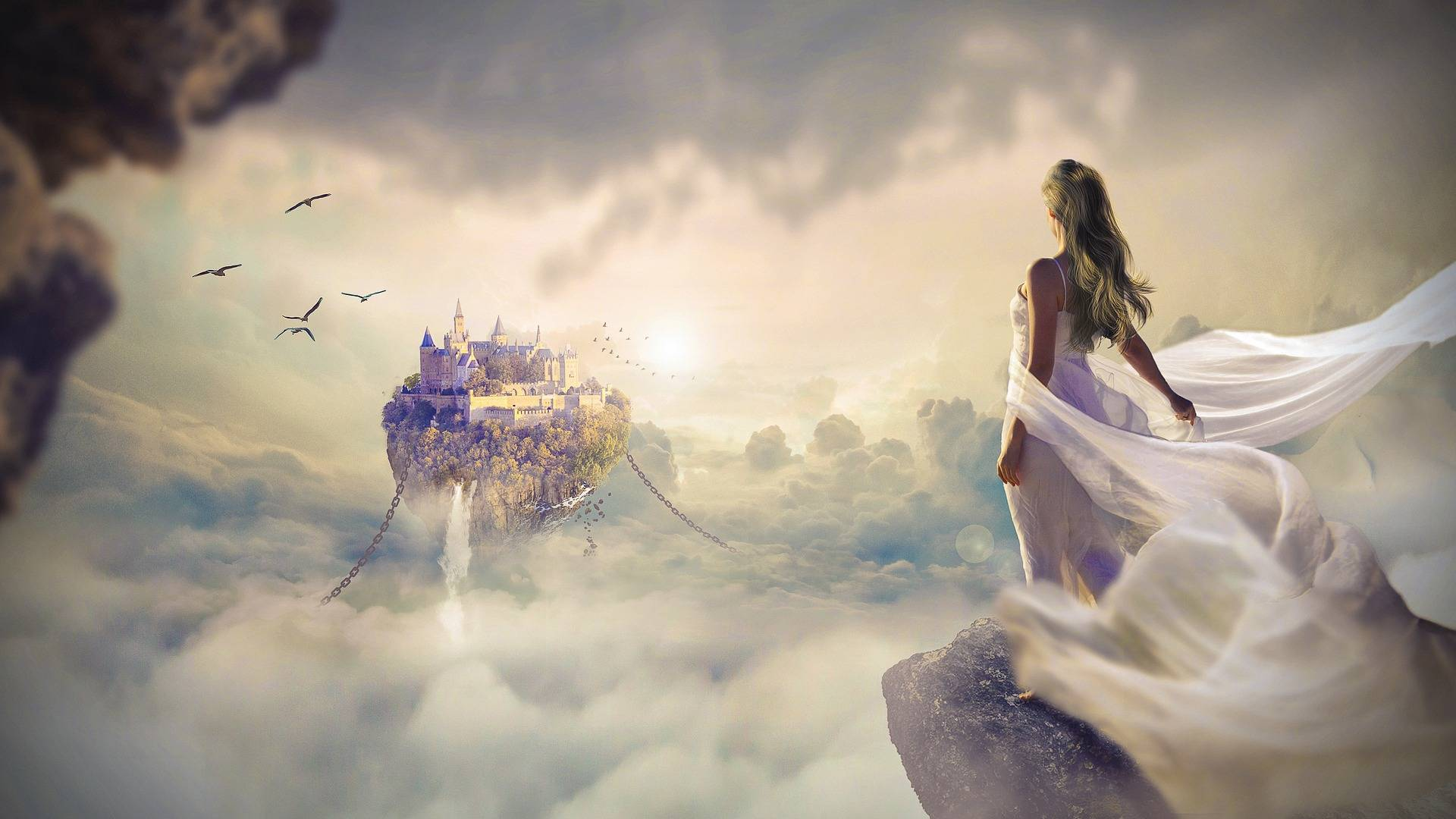 Fantasies Of life: How to Enjoy it to the Fullest