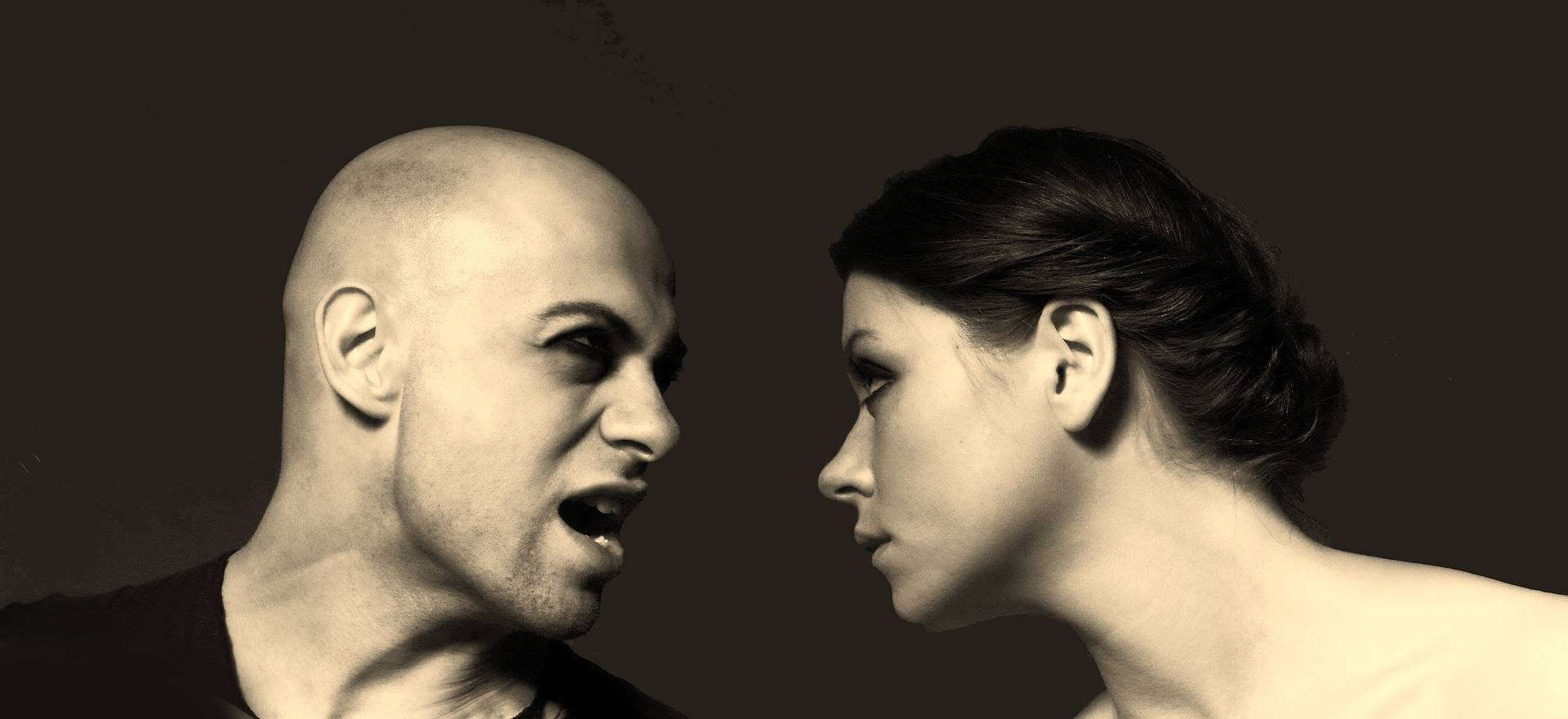 Hard Times in a Relationship: How To Fight