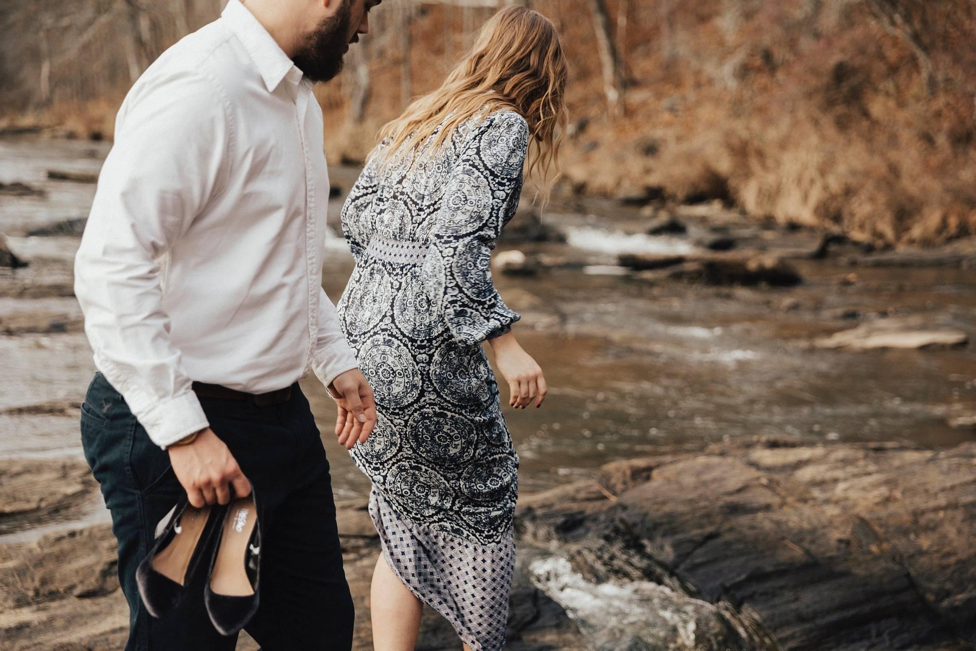 Classy Gentleman: Court a Woman &  Do it Like One