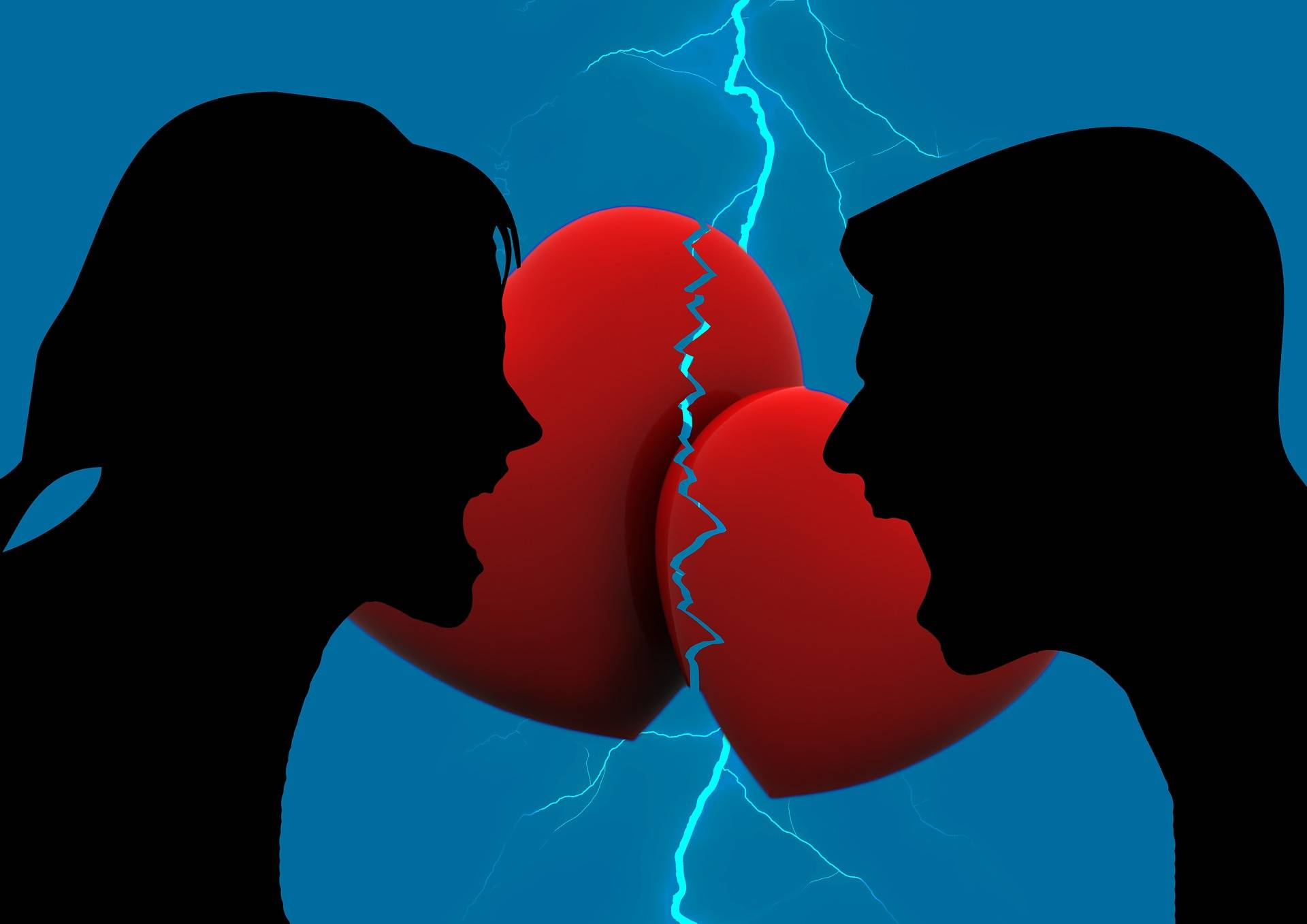 How to Get Through the Fight in a Relationship With Your partner