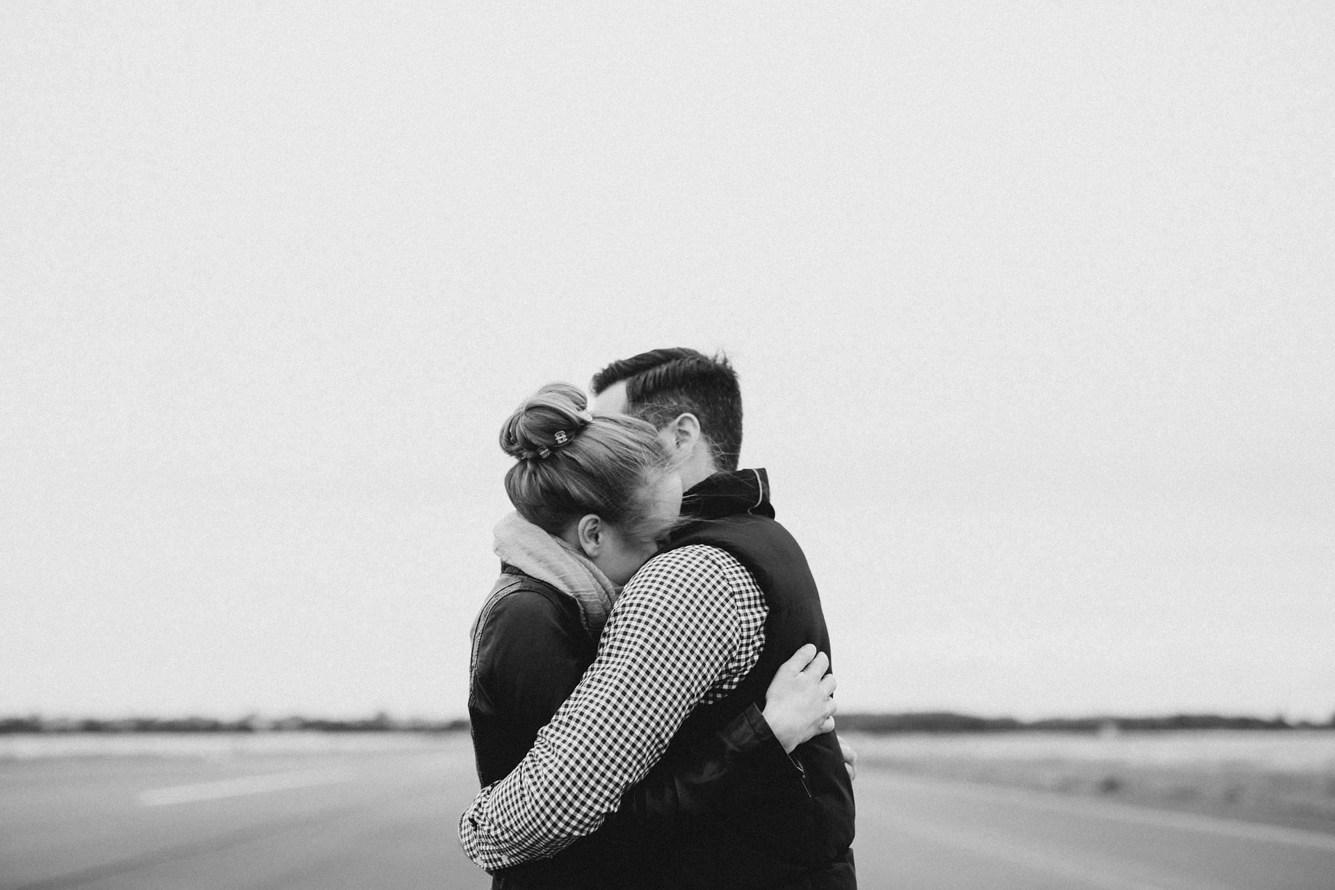 Cuddle Hormone: The Health Benefits of Hugging