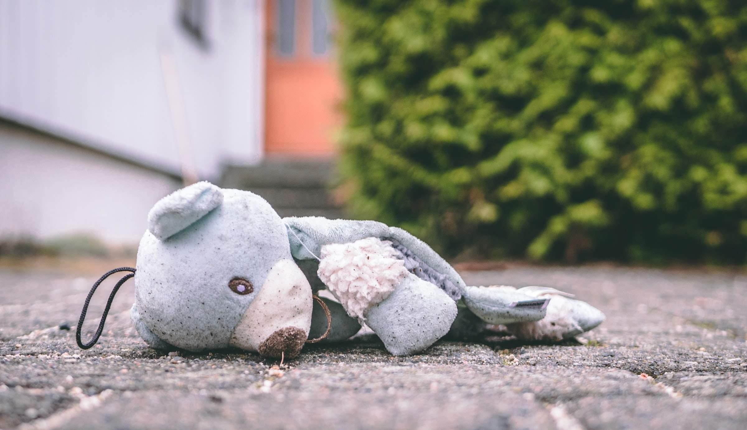 Feelings: Unloved, Abandoned & Unwanted — Must Read